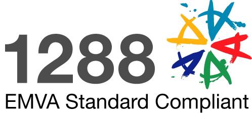 EMVA 1288 logo